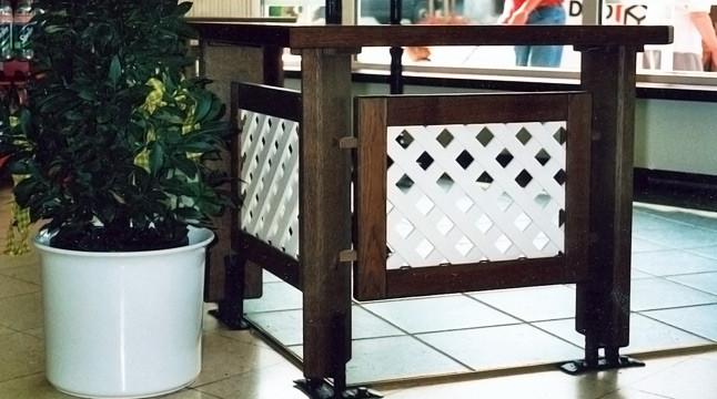 Möbel & Sonderanfertigungen Sie benötigen Möbel aus Holz, welche es so nicht zu kaufen gibt? Wir bauen Ihr Wunschmöbel.